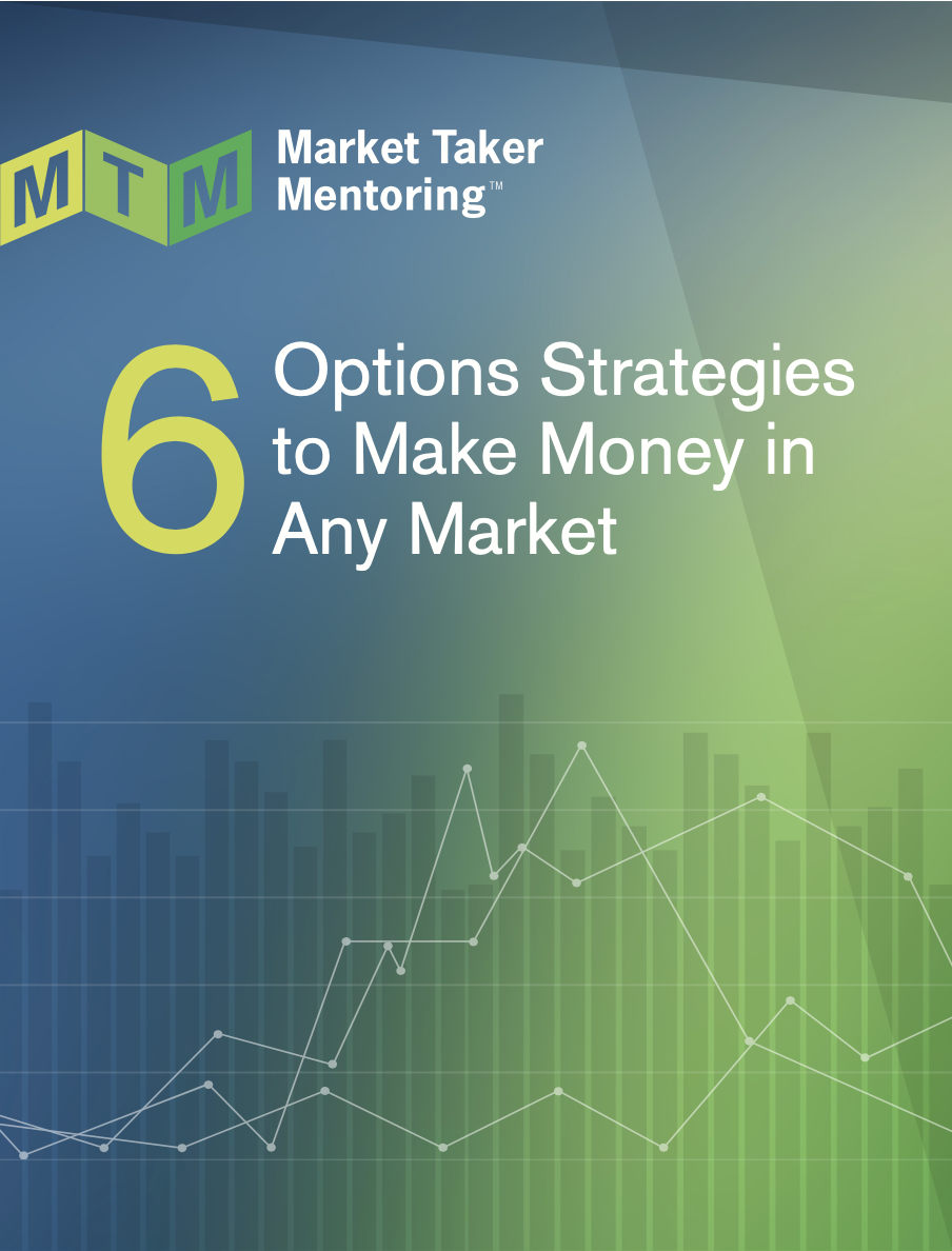 6 Option Strategies to Make Money in Any Market